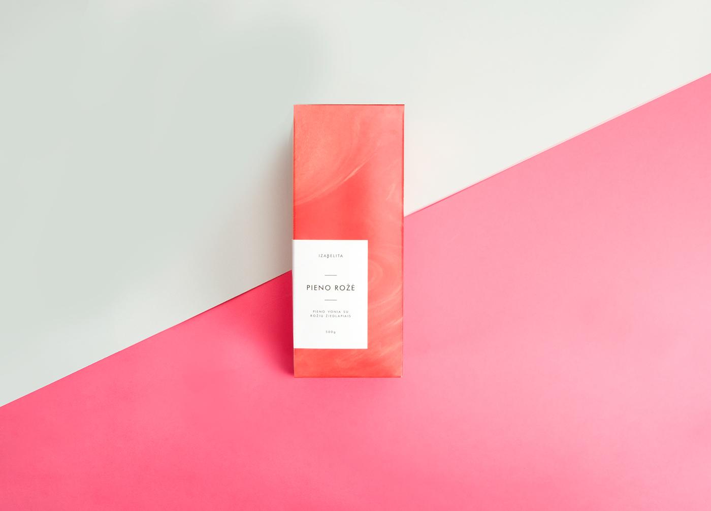 精緻的34個護膚品包裝設計欣賞