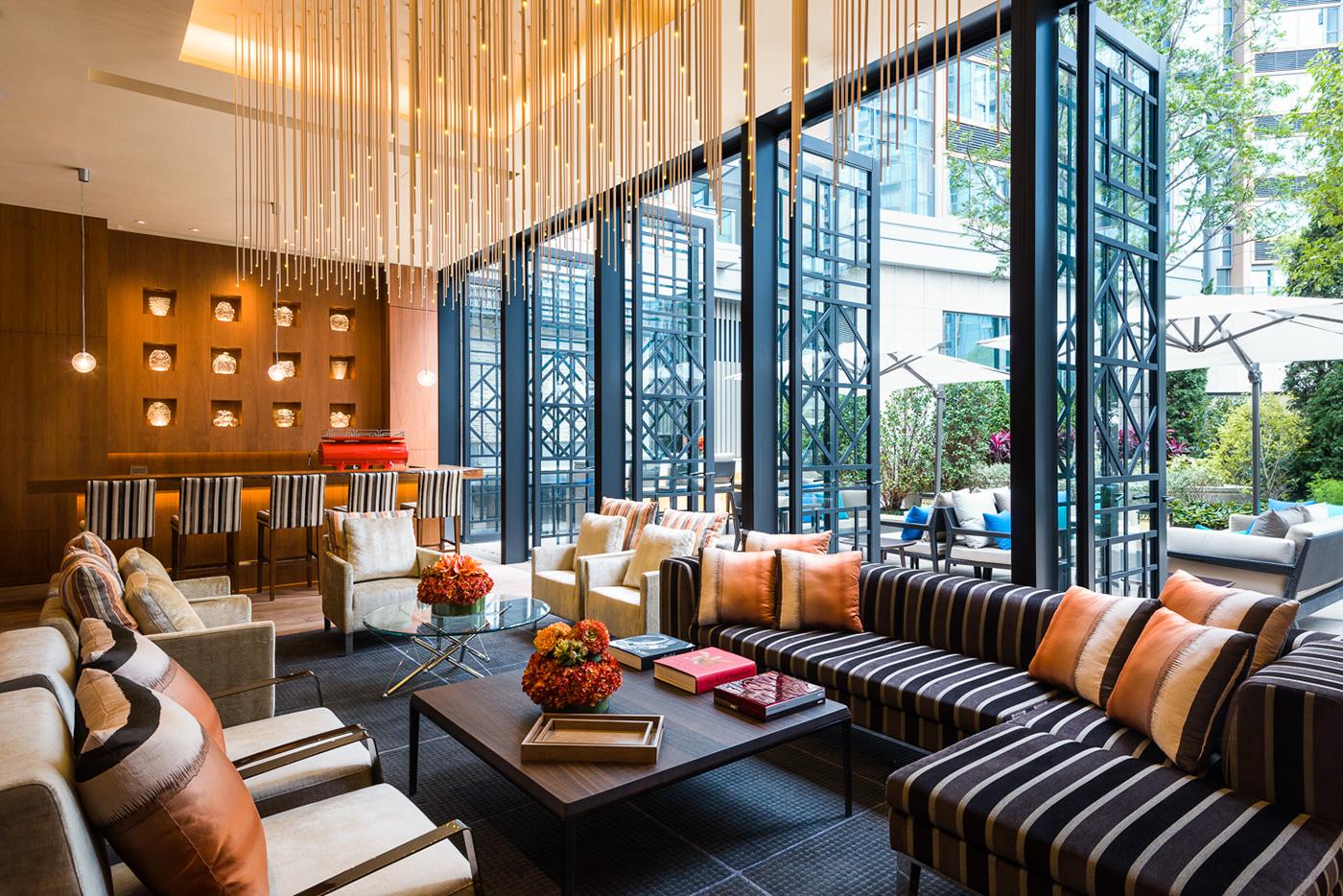Residential clubhouse yuen long hong kong on behance for Residential clubhouse designs