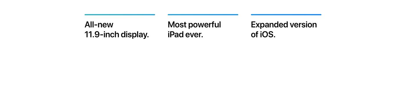 iPad ipad pro apple ios macos macbook concept ipad x Mockup