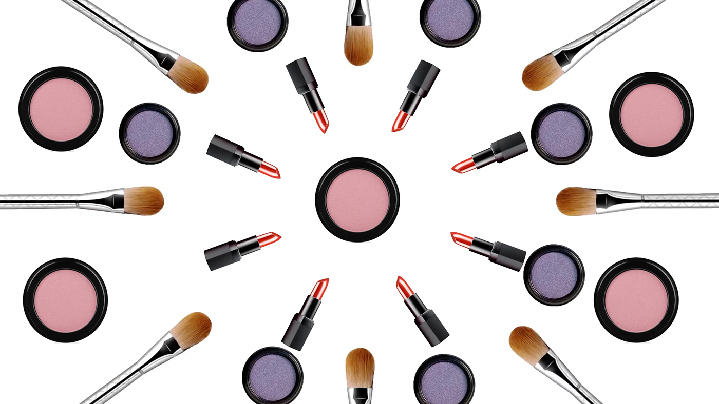 animated makeup wallpaper - photo #4