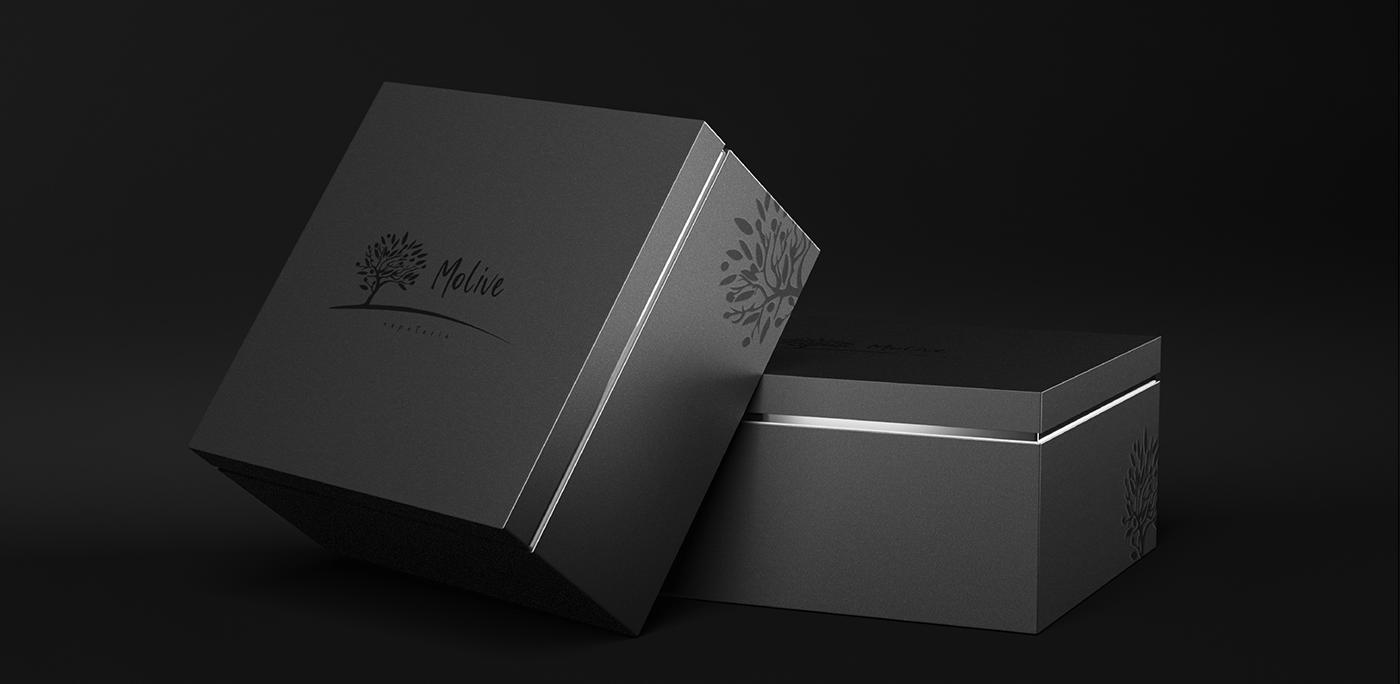 branding  design design gráfico graphic design  logo marca Molive