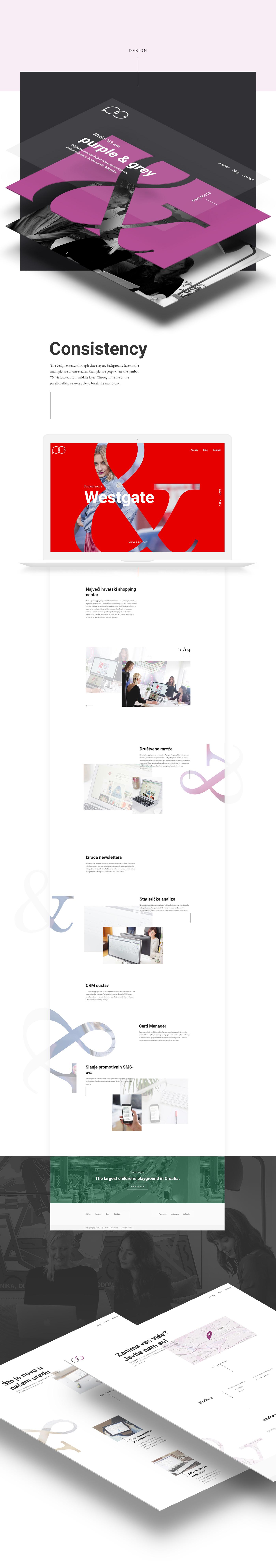 UI,ux,design,Web,Website,Responsive,rwd,mobile,purple,minimal,clean,White,parallax,flat,modern