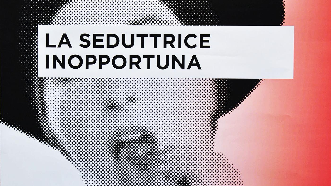 politecnico stereotipi Cinema dossier poster