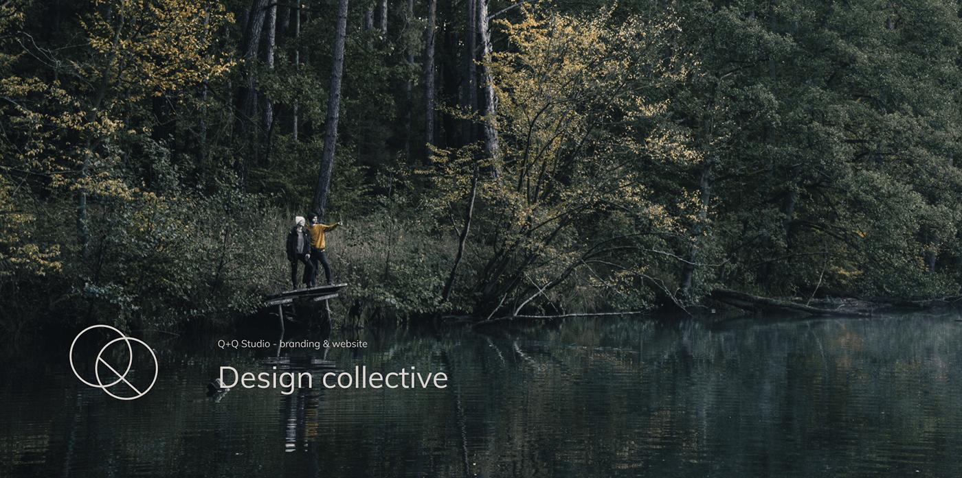 3D architecture branding  identity Interior logo Nature Photography  print Website