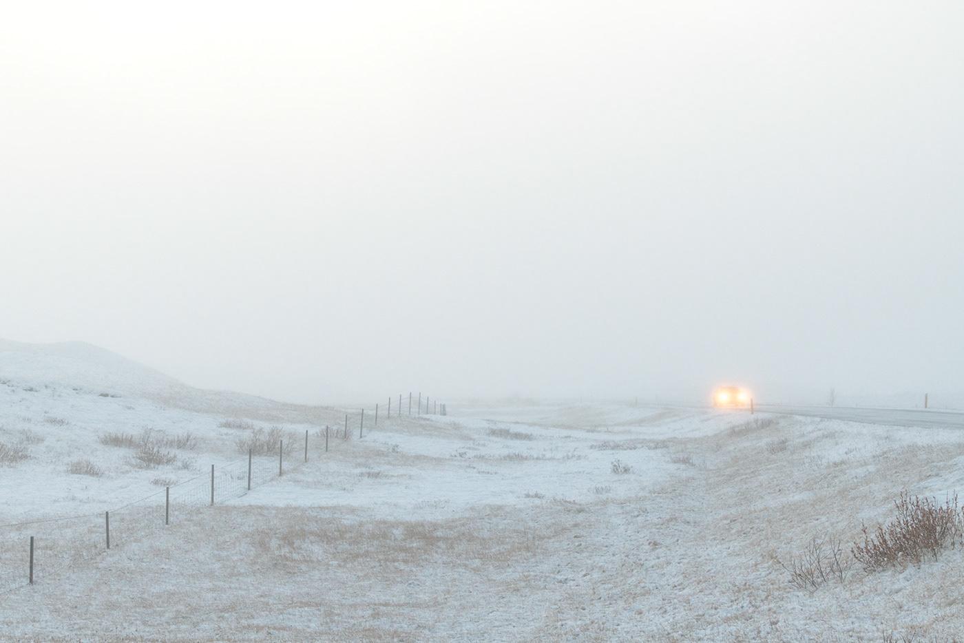 airy,bright,hills,iceland,minimal,Minimalism,snow,Space ,White,winter