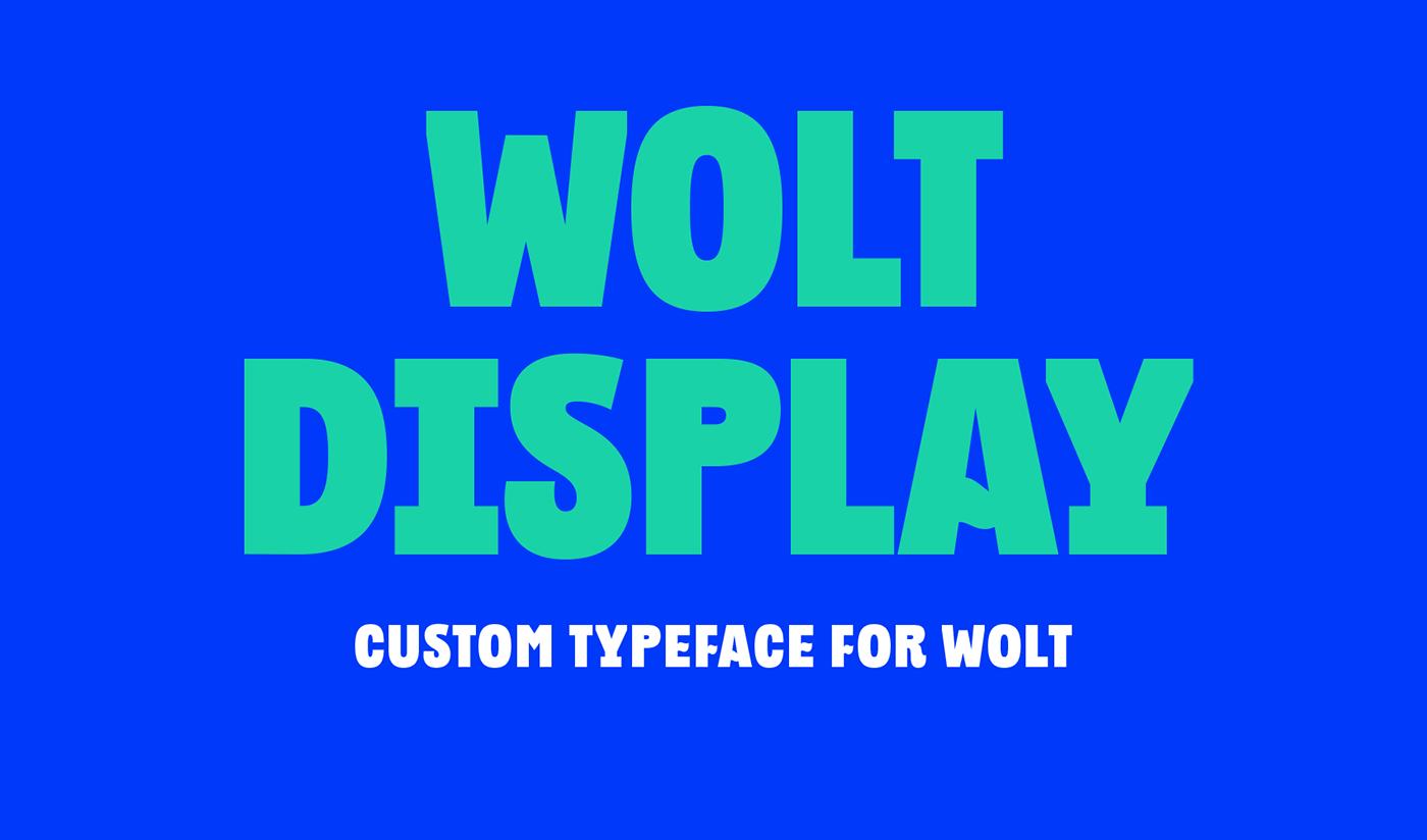 type Typeface Display Custom allcaps font typography   branding