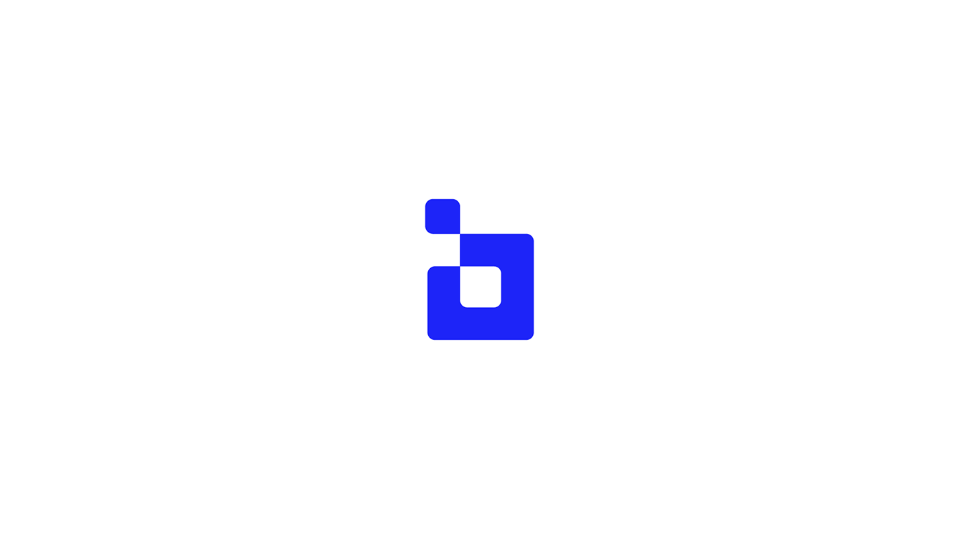 blockcheck Data design graphic design  Illustrator logo symbol