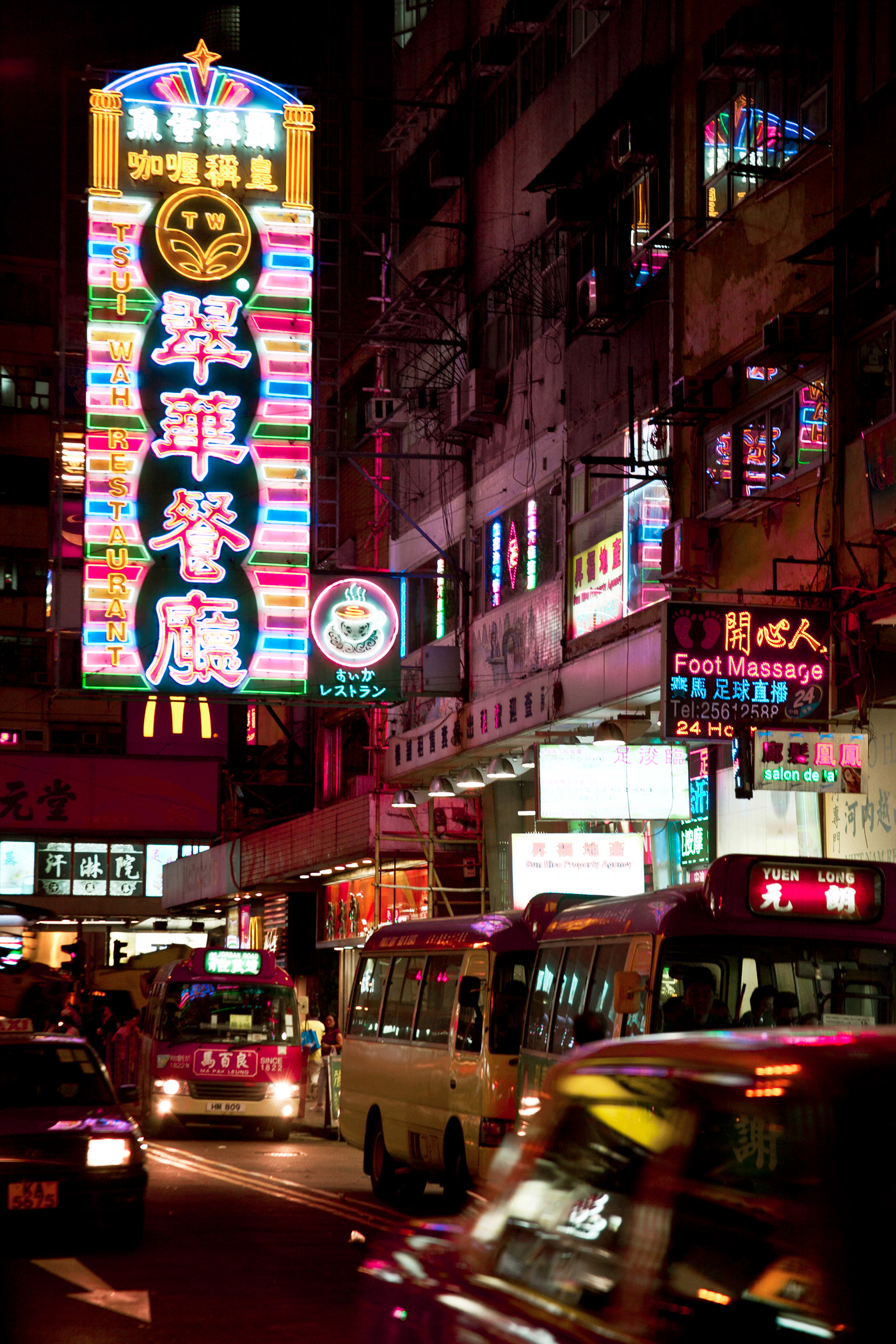 buildings,china,City Exploration,Cyberpunk,hong kong macau,modern architecture,neon,night photography,Street,Urban