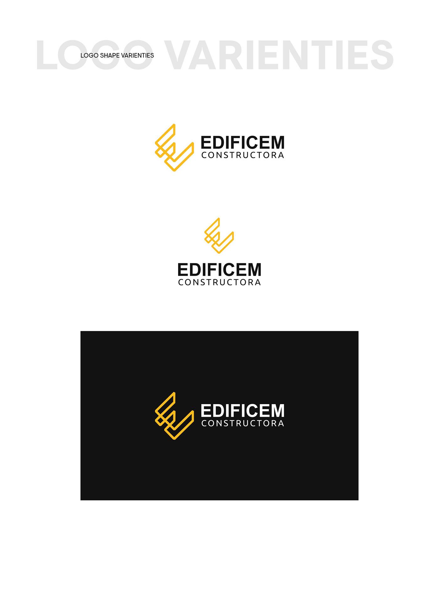 branding  Logo Design Illustrator photoshop company logo