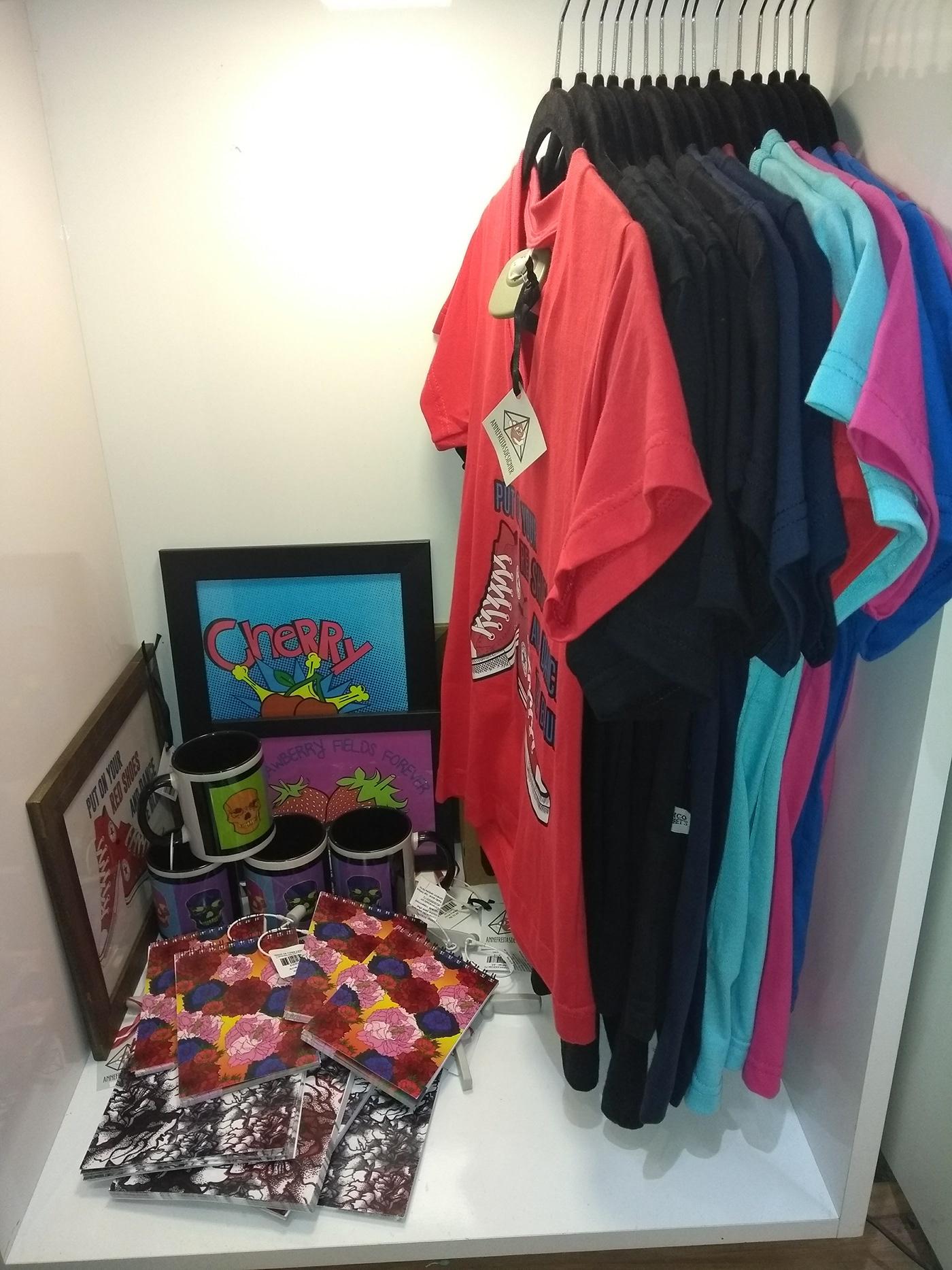 Image may contain: wall and clothing