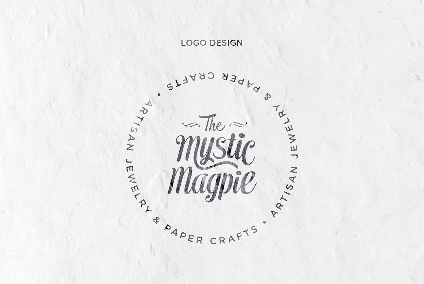 Logo Design ILLUSTRATION  branding  business card Packaging etsy