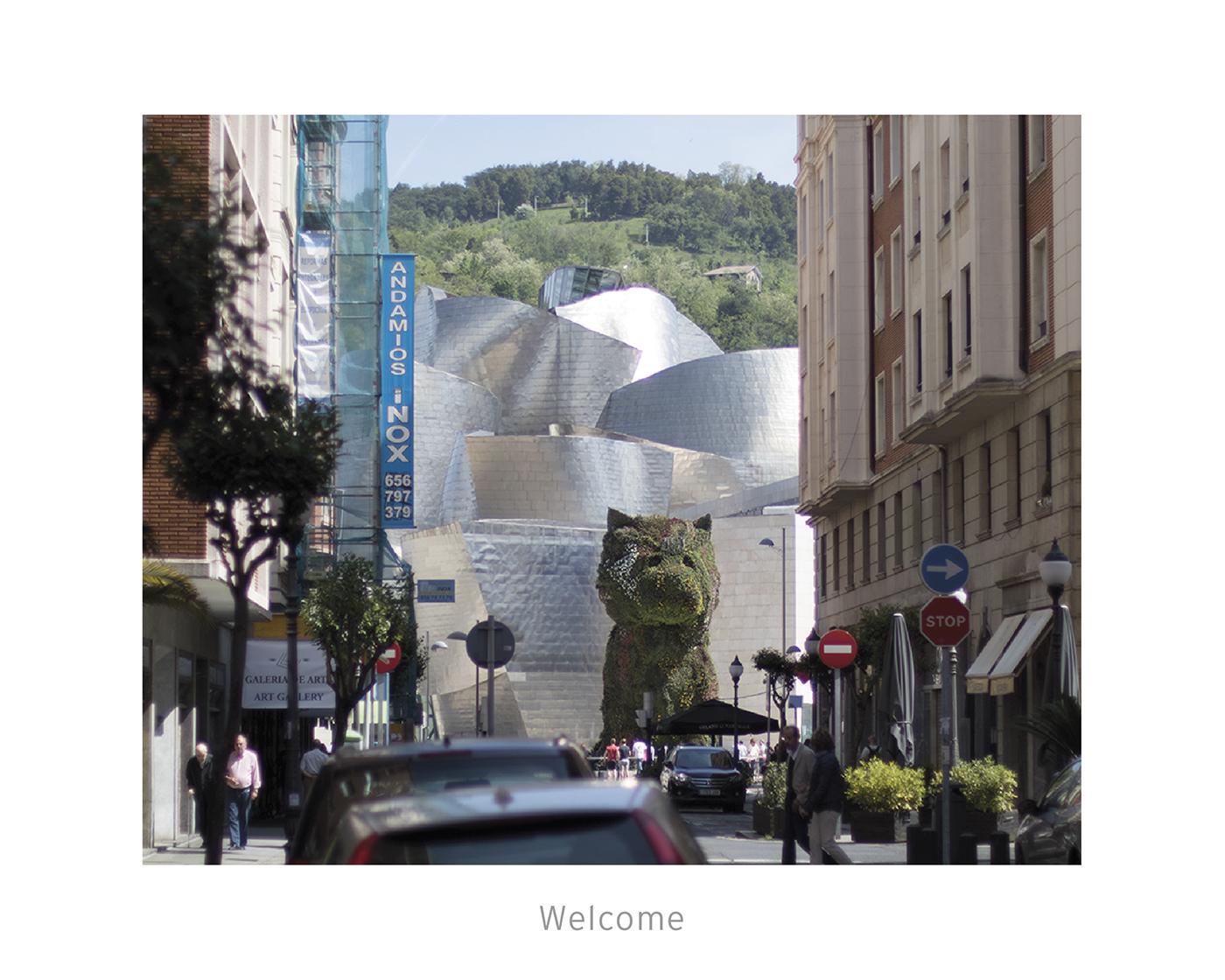 branding  Frank Gehry digital illustration