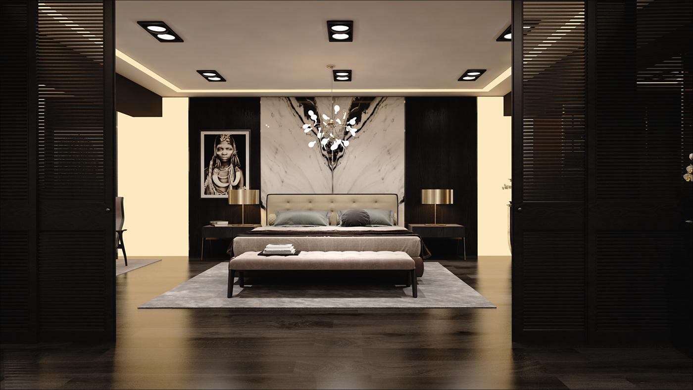 高質感的24個地板顏色欣賞