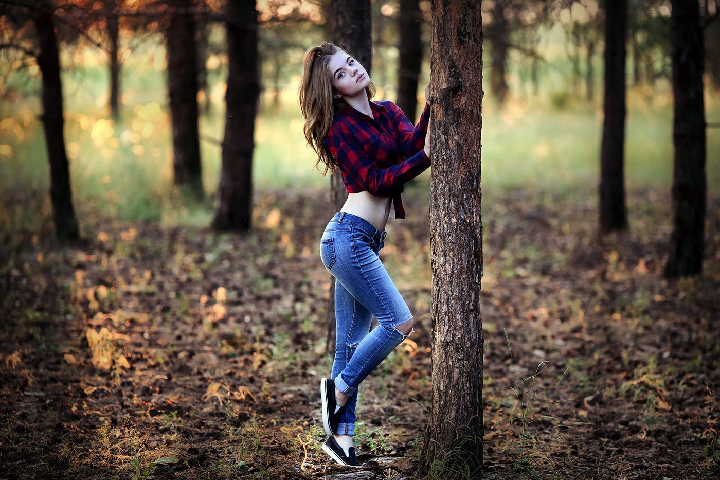 как напоказ идеи для фотосессии в джинсах фото результате этого явления