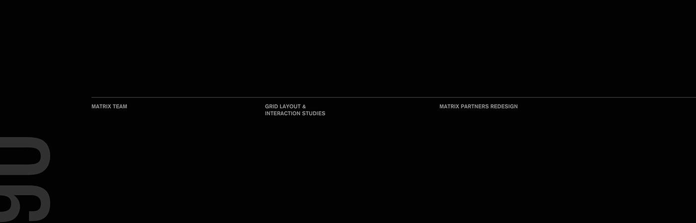 design interaction branding  identity typography   grid Layout Website animation  motion