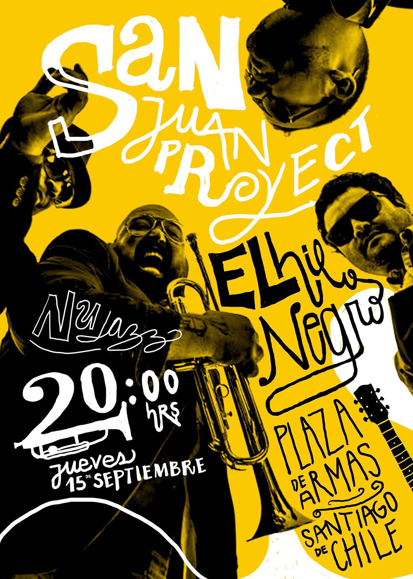 Afiche San Juan Project 0719f445867557.583f9ab6581f1