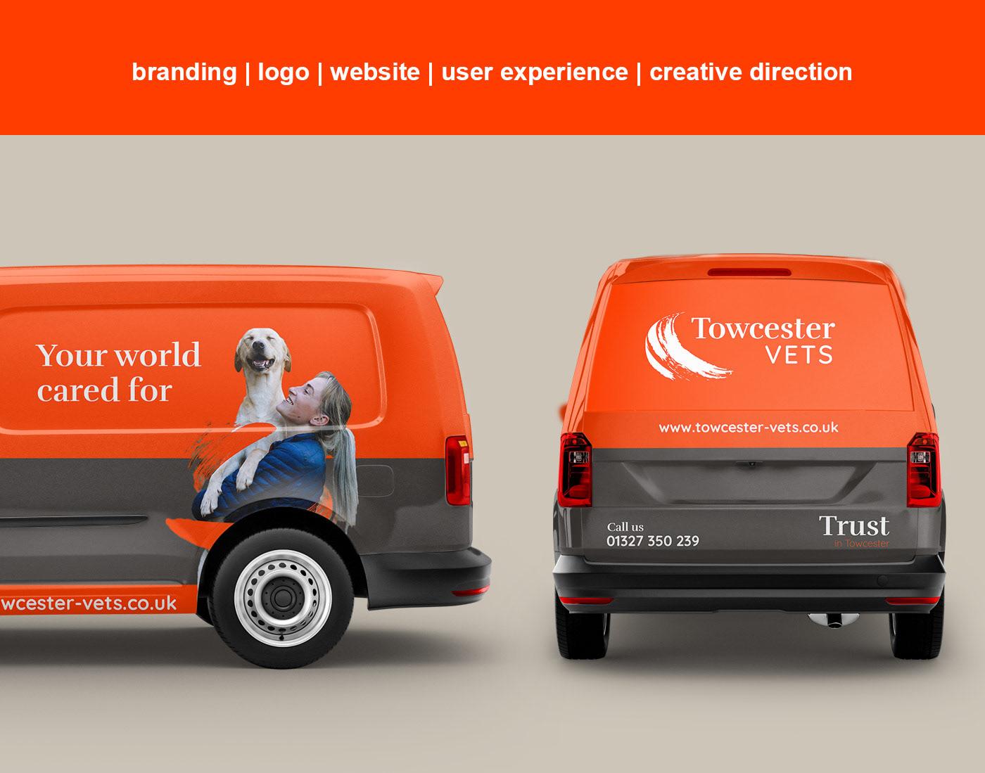 branding  Creative Direction  logo Logo Design mockups positioning UI ux Website Design