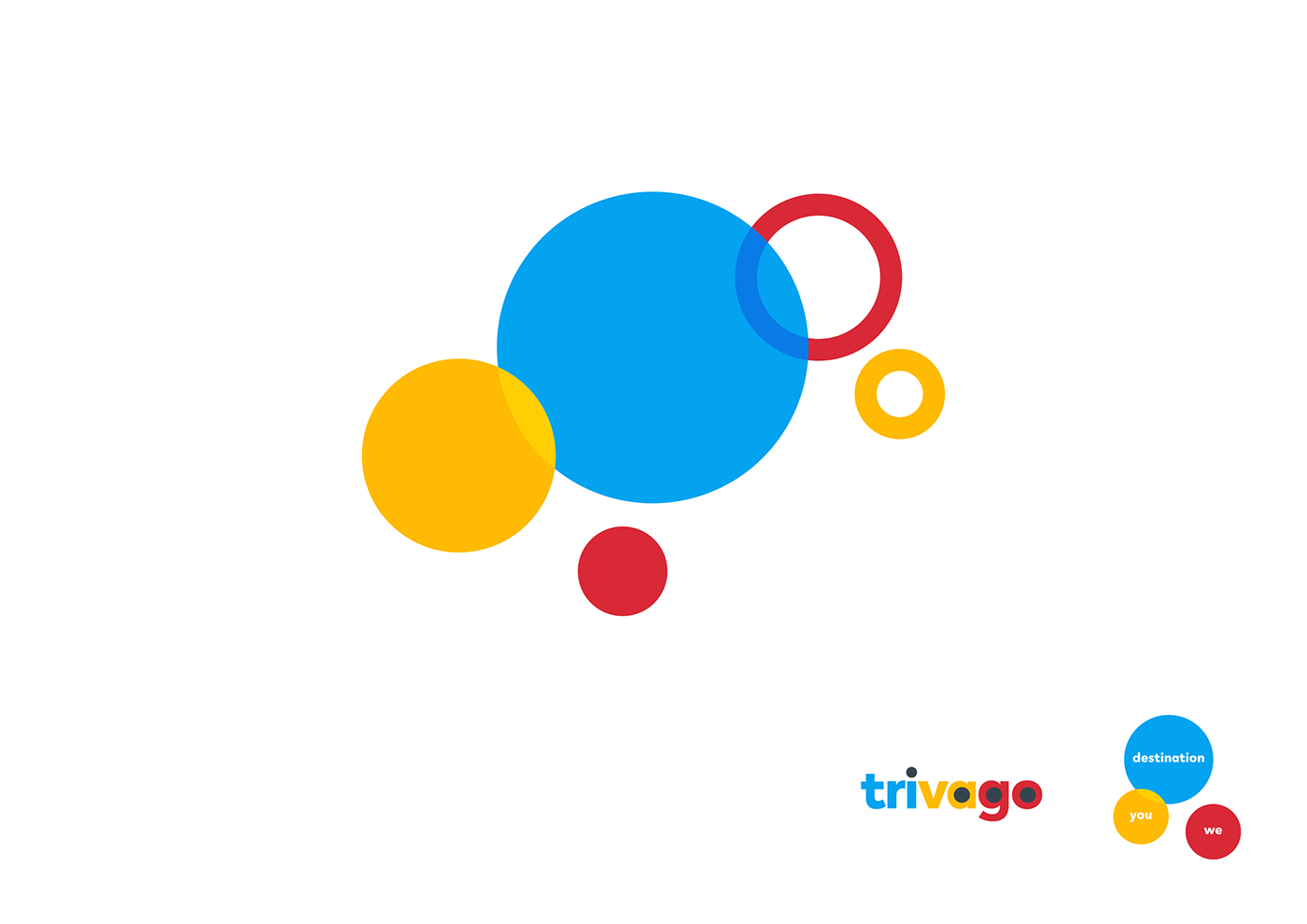 Thematically Images Are Connected To The Activities Trivago Provides Base For Like Traveling Holidays Or Business Trips
