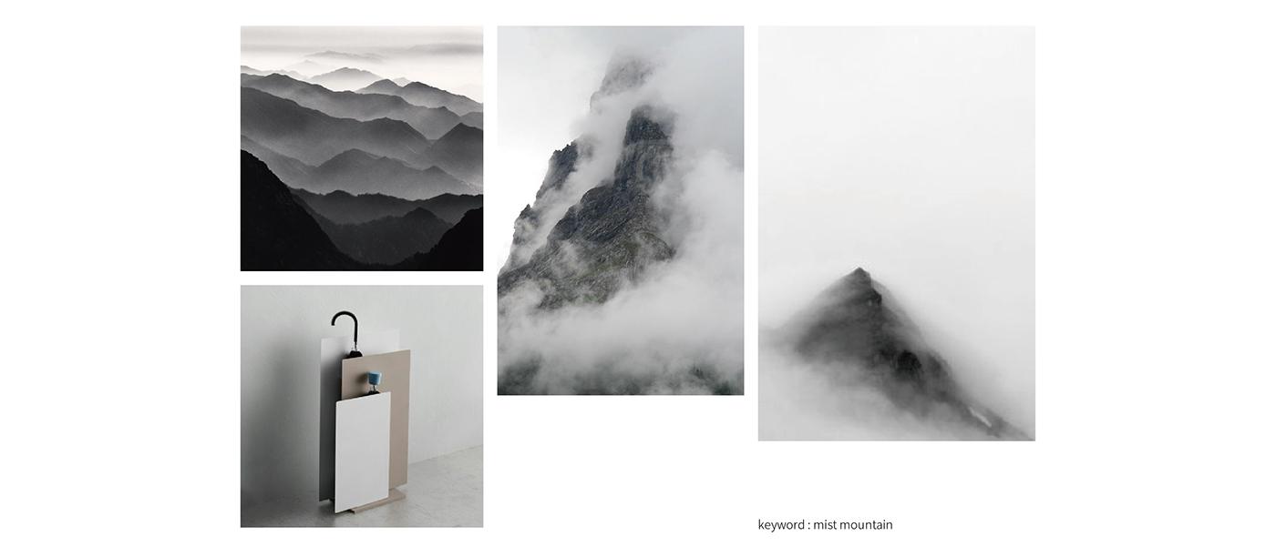 humidifier framed mong mont mist