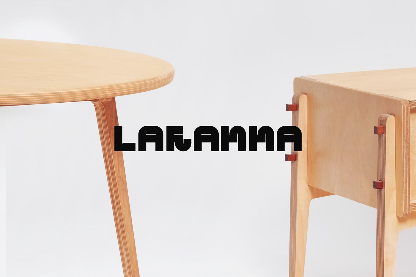 branding  byFutura Futura industrial design  lakanna mexico