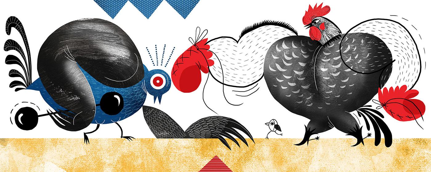 bird,dodo,kiwi,penguin,leopard seal,Rooster,cock,argentavis,crow,raven,parrot,pigeon