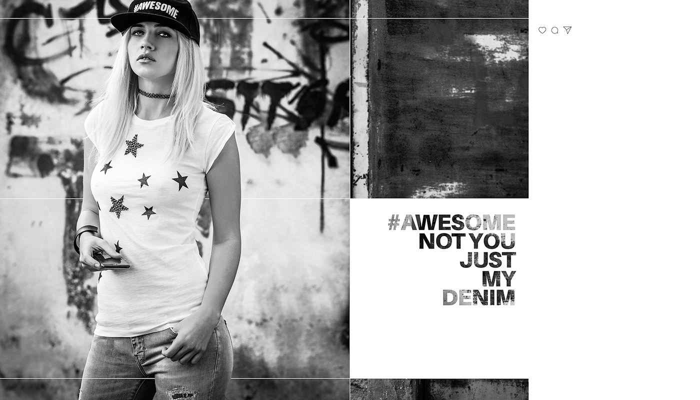 CreativeDirection ADV Catalogue InDesign photoshop moda Photography  design visualart