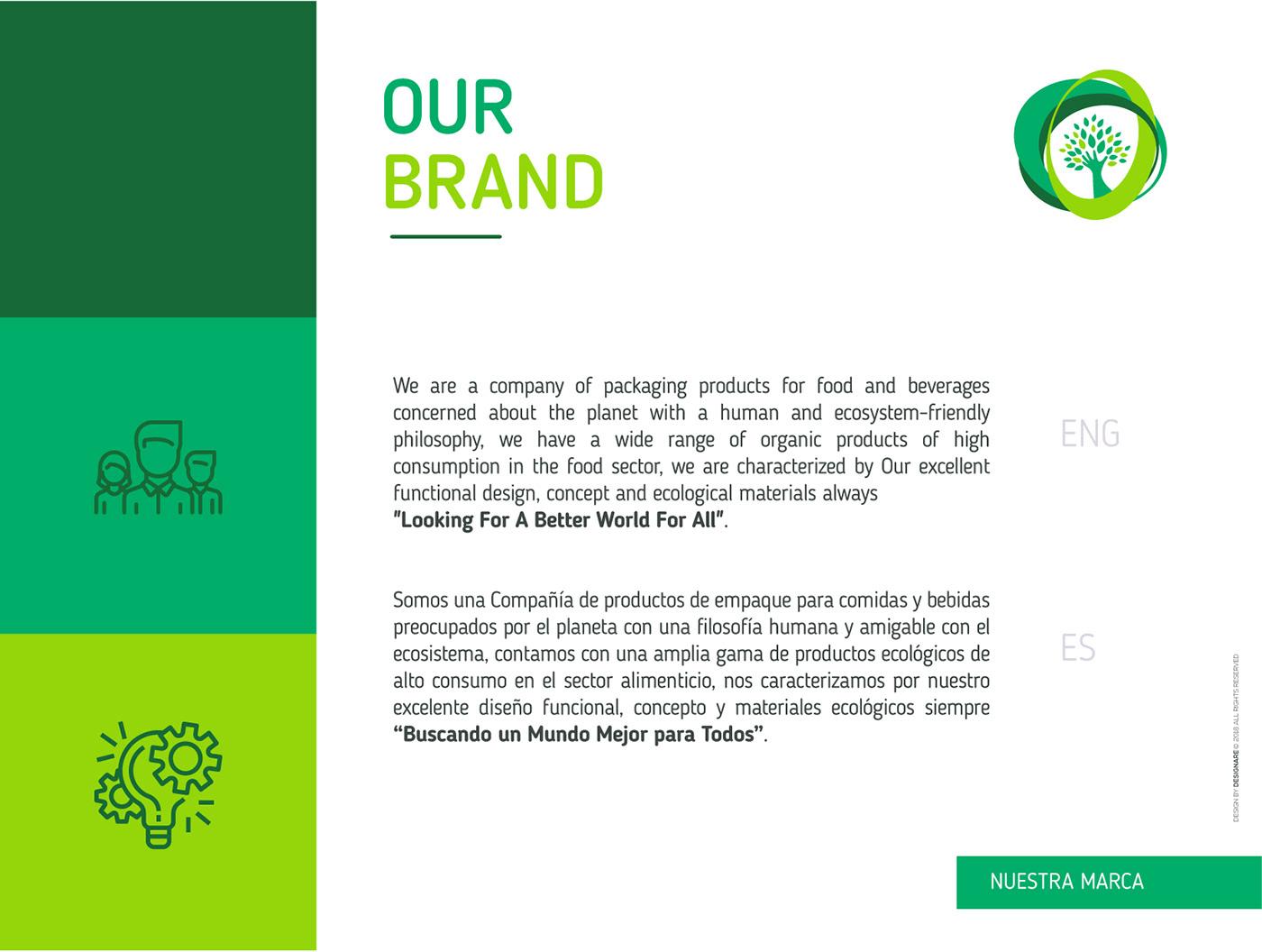 branding  logo graphic design  agencia de diseño bogota