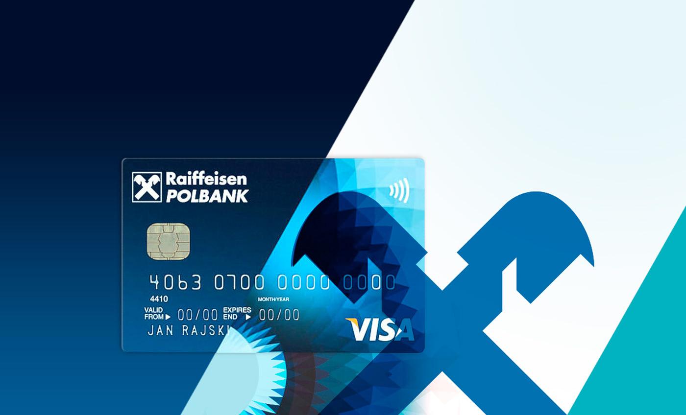 Raiffeisen bank credit online