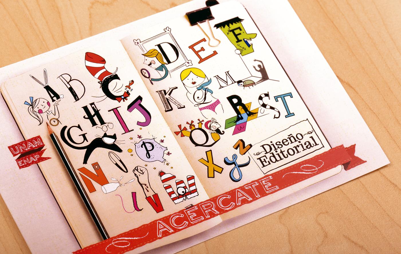 細緻的21個明信片設計欣賞
