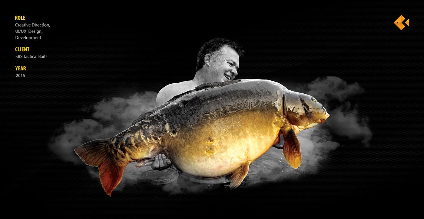 Image may contain: fish, fishing and animal