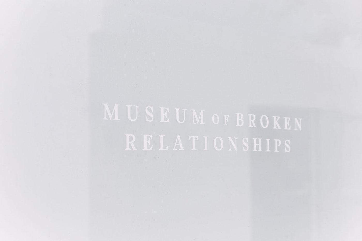 museum of broken relationships on behance. Black Bedroom Furniture Sets. Home Design Ideas