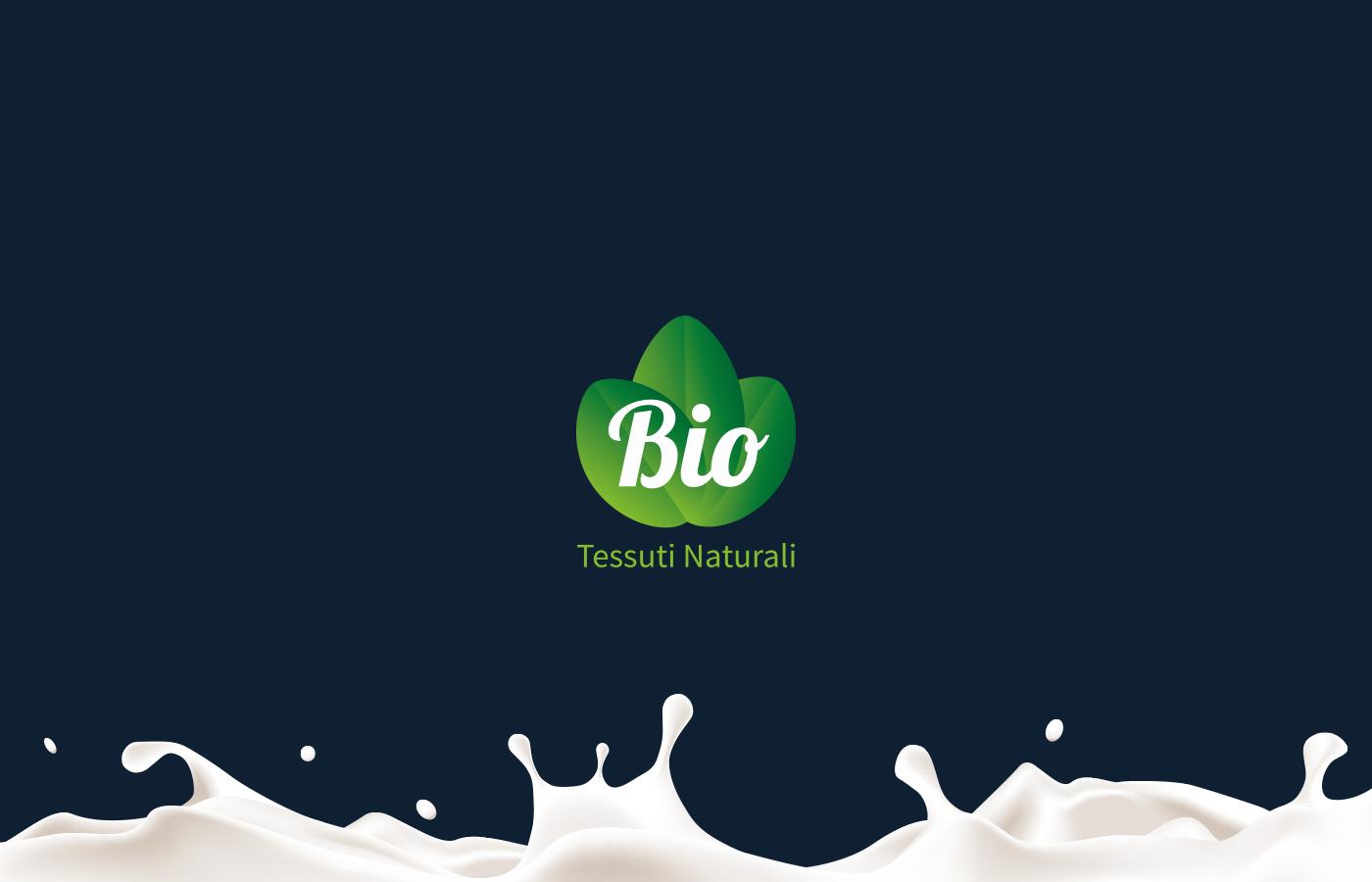 Stand promotion table design graphic drink apple tessuto fabric milk brochure drop flag bio Tessuti naturali natural fabrics