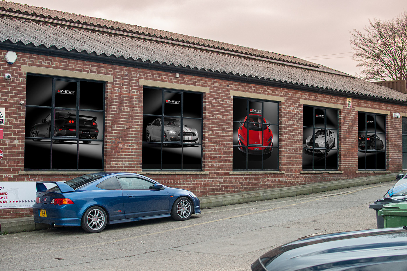 Advertising  automotive   building commercial marketing   Photography  print