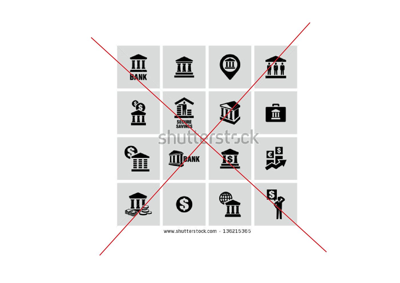 logo portfolio selection Logo Design