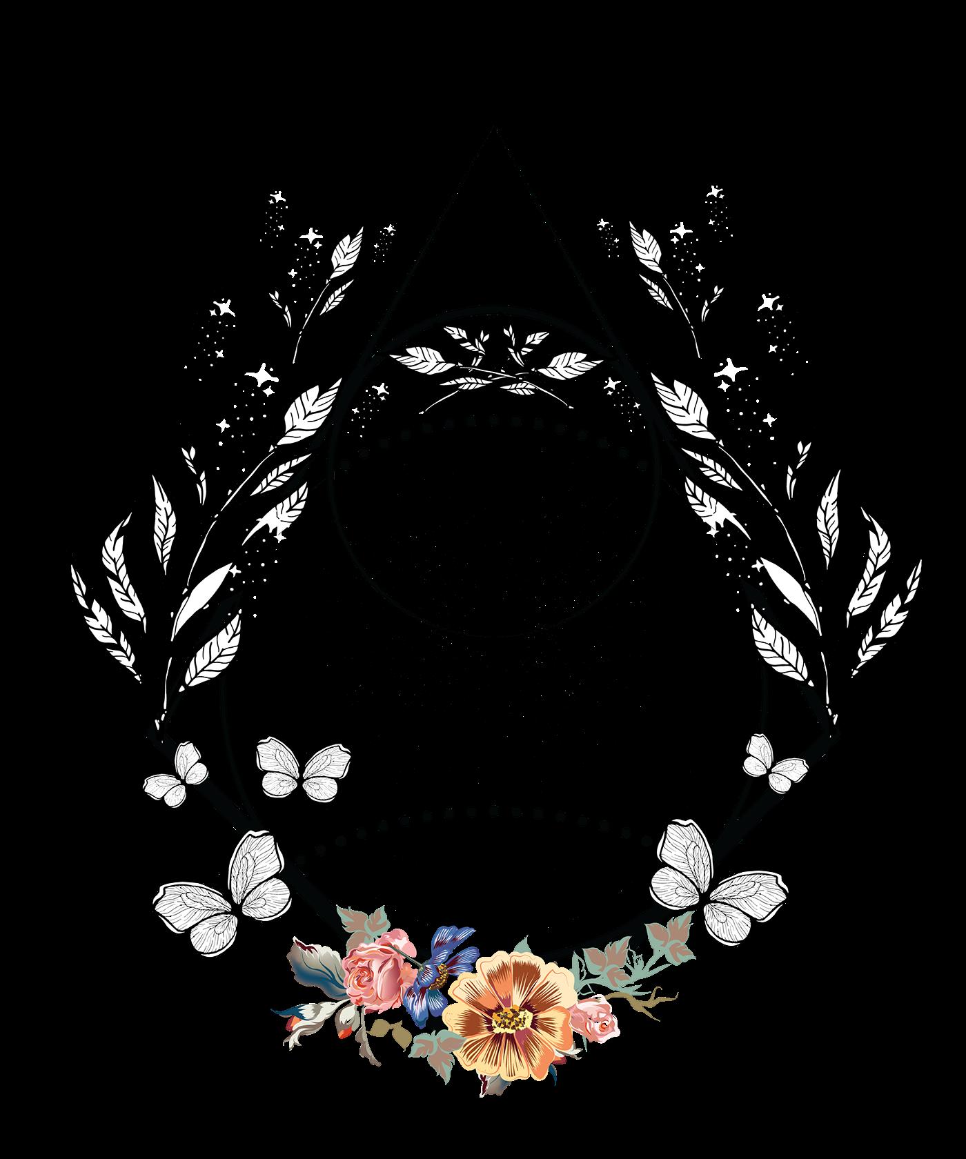 boho designs graphic photoshop