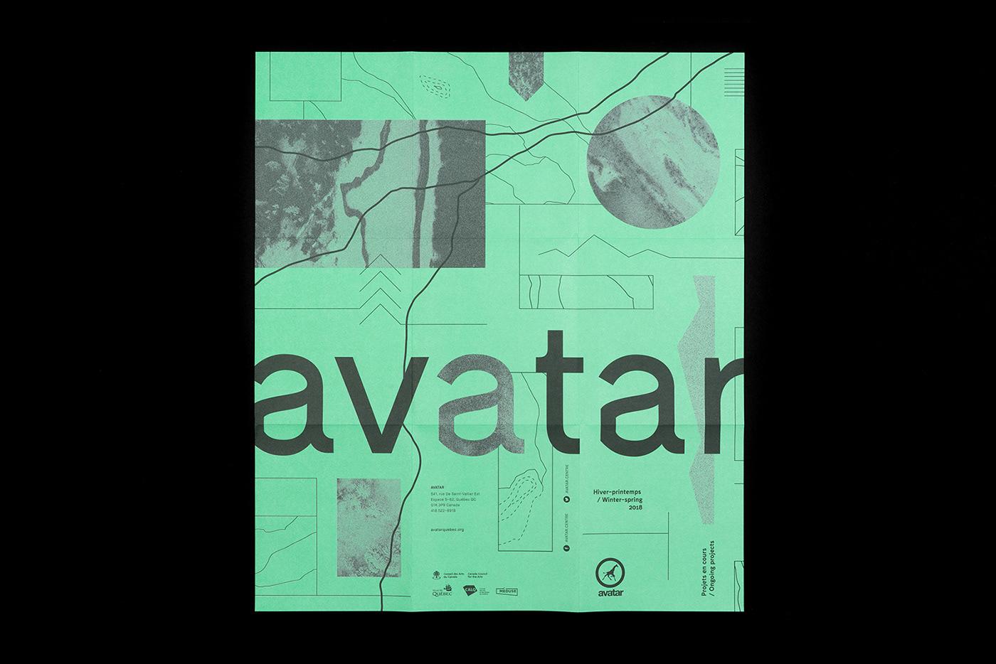 Artist center,brochure,poster,pamphlet,Audio,electronic,creation,Production,Art Center