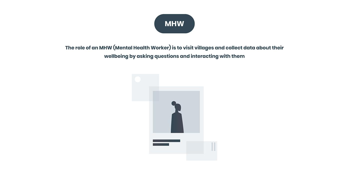Data illness India medical mental disorder doctor heal ILLUSTRATION  patient