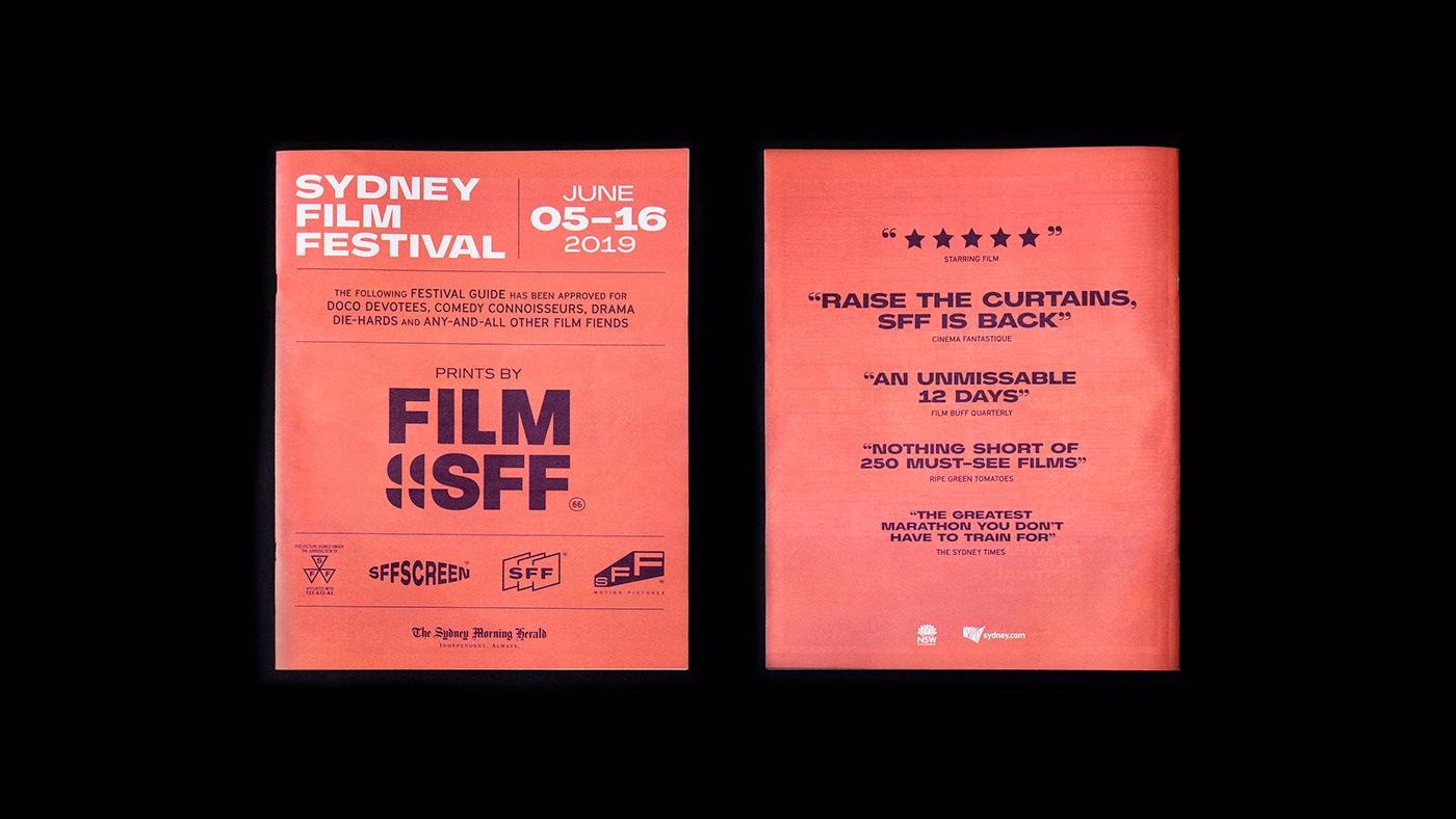 Film   agca festival movie sydney arts
