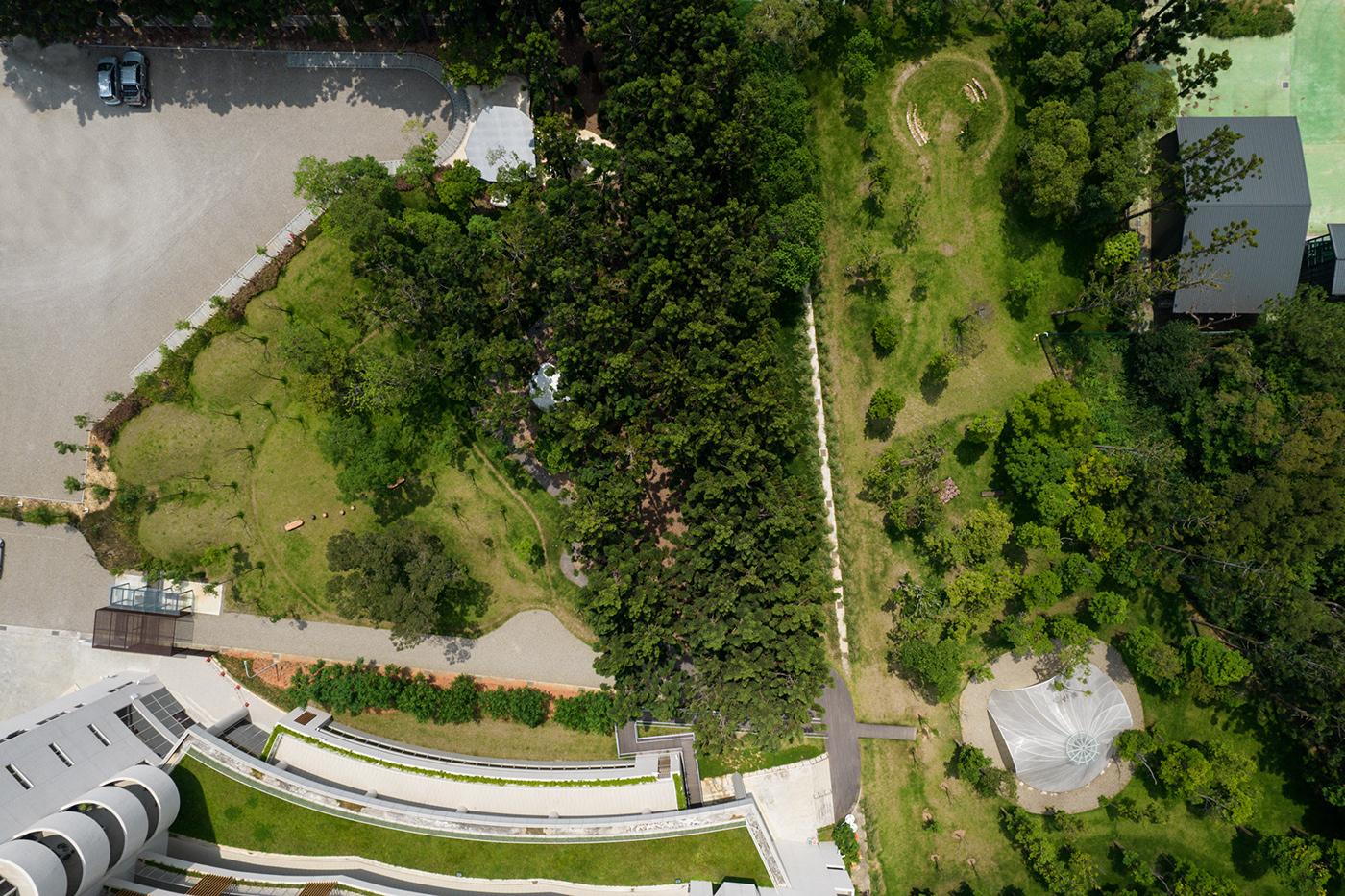 architecture design Landscape Landscape Architecture  taiwan