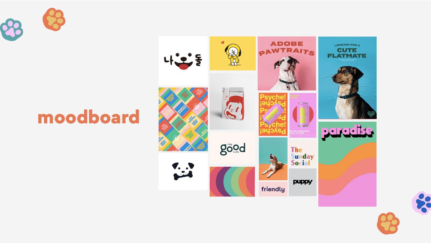 Brand Design brand identity branding  Identity Design ILLUSTRATION  Animated Logo animation