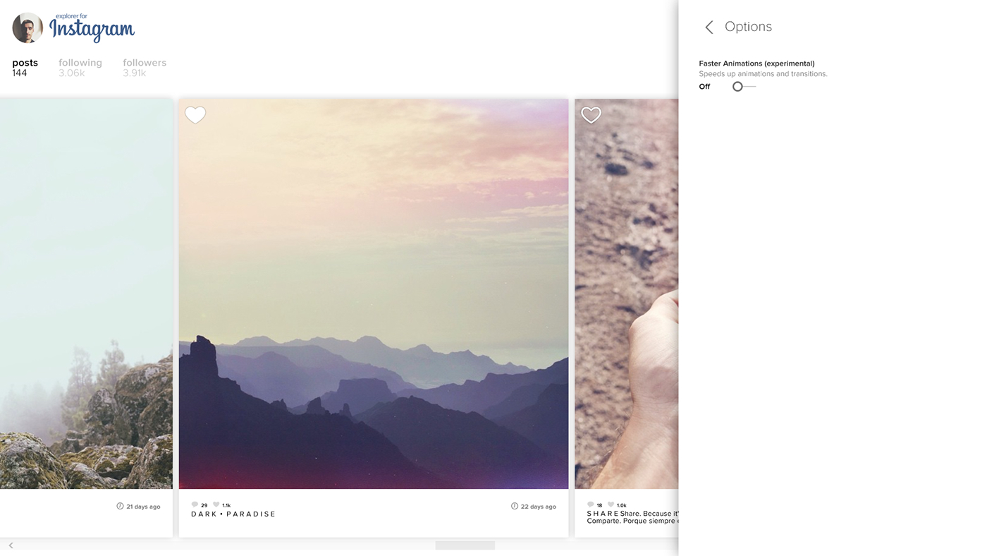 instagram windows app windows