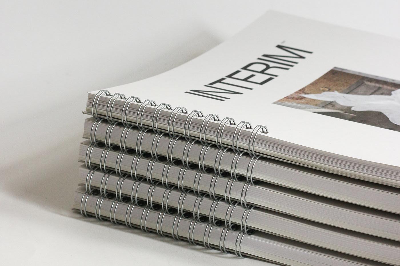 editorial design  magazine Photography  print typography