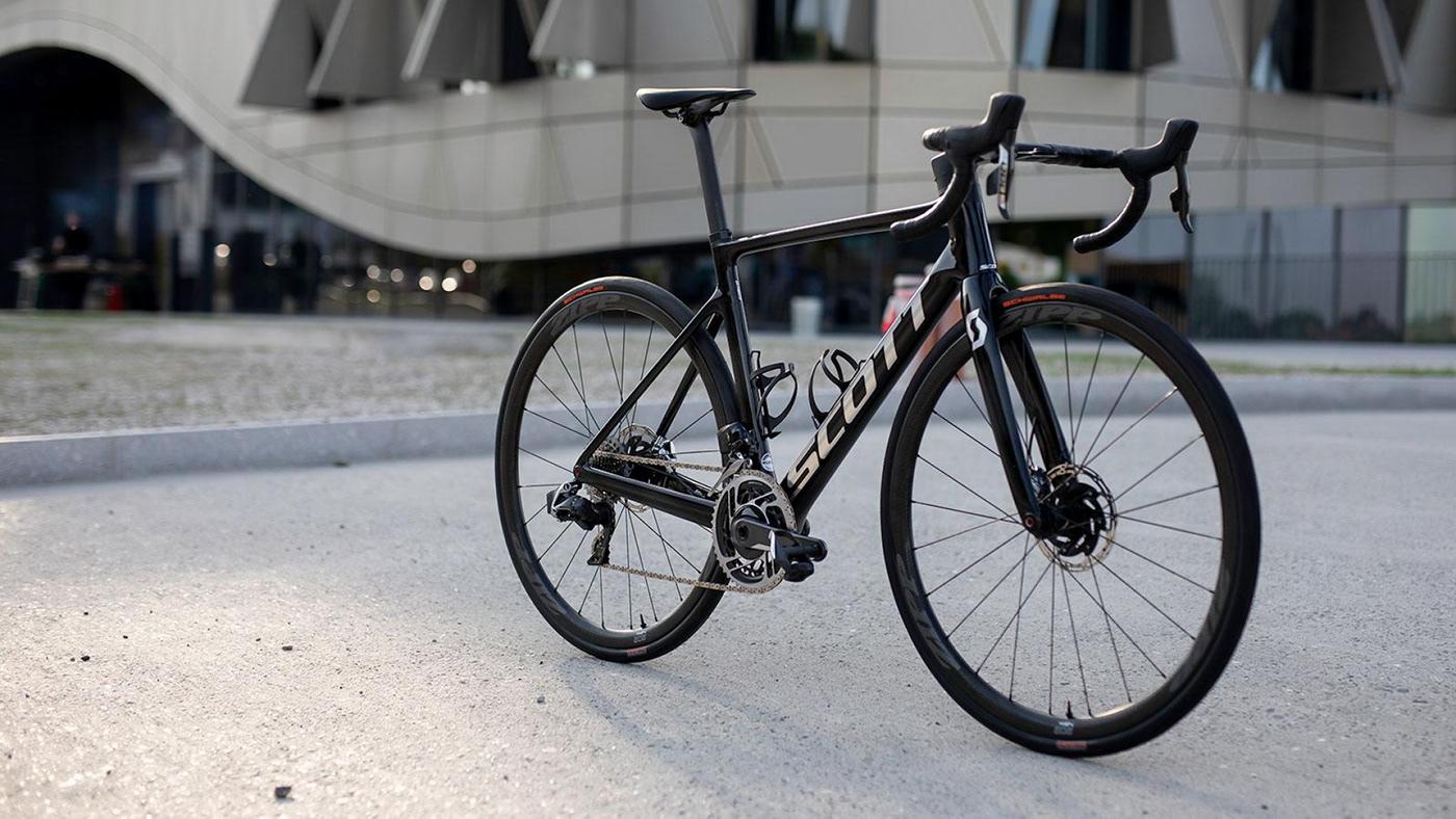 addict Bicycle Bike race Racing RC route scott Tour de France velo