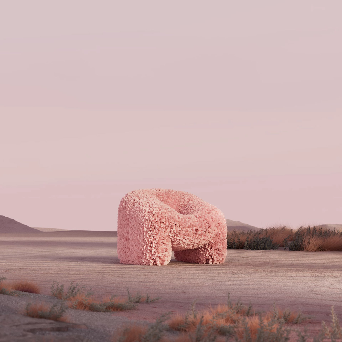 3D CGI digitalart dreamscapes motion nft object product Render surreal