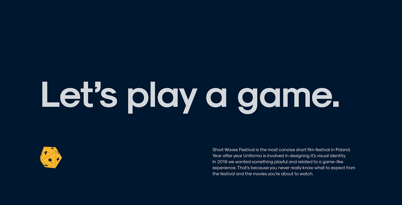 branding  animation  festival game typography   poster graphic design  signatures logotypes identity