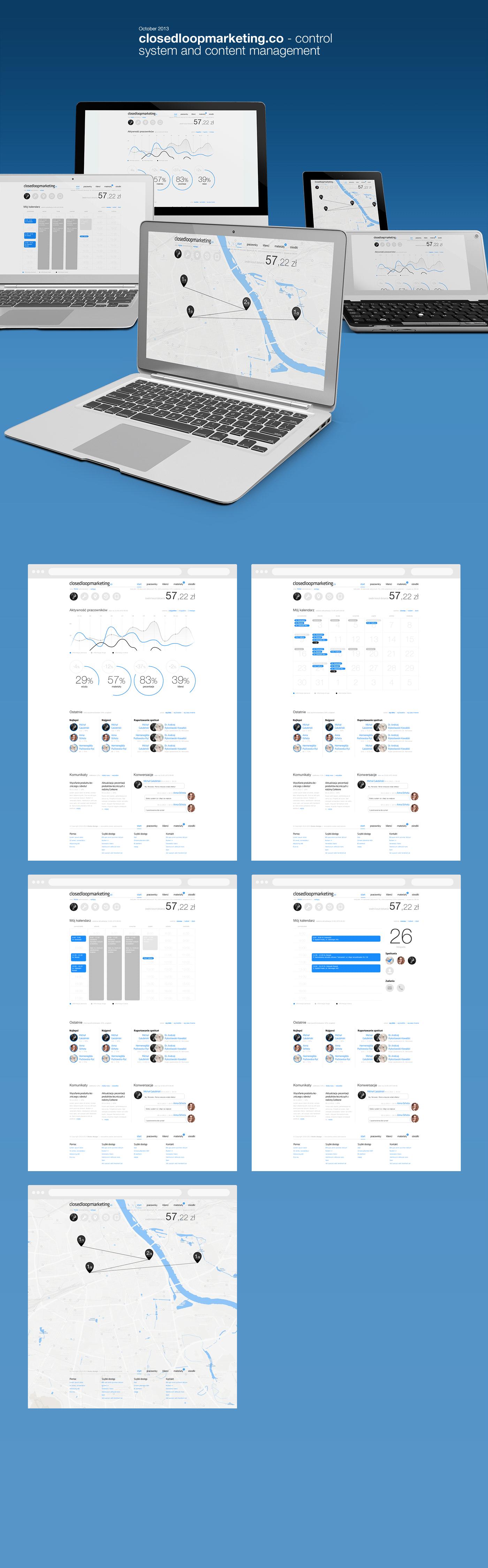 Web design www