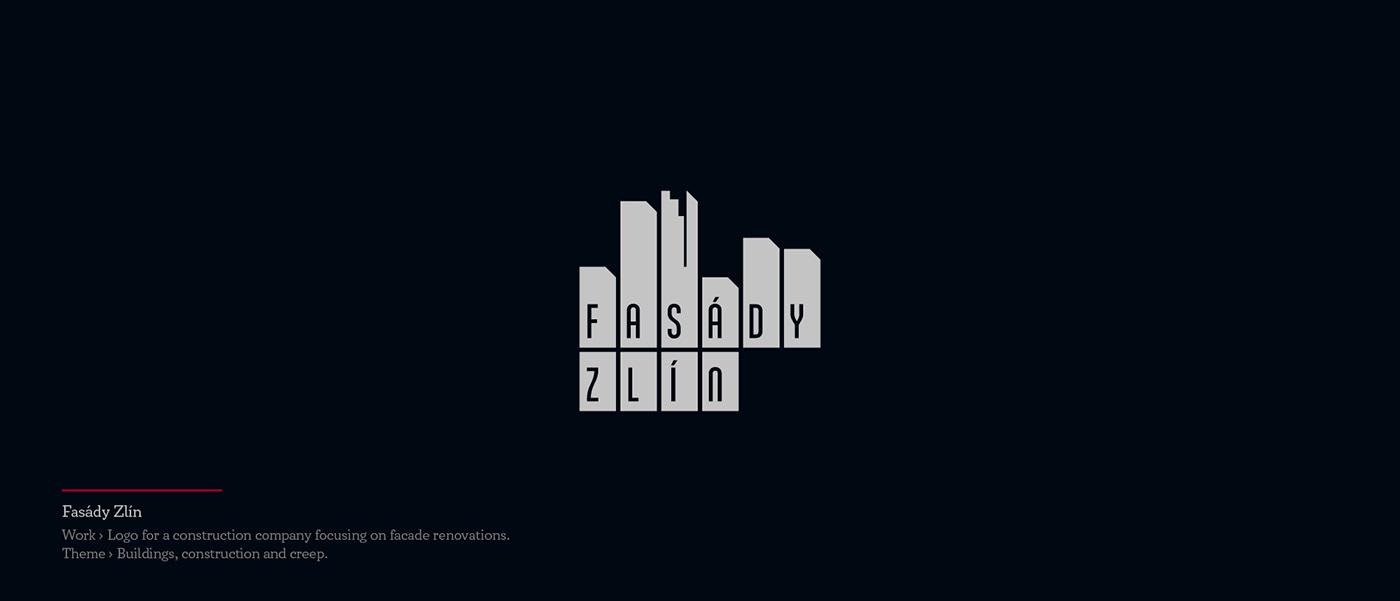 Fasady Zlin - facade renovations logotype