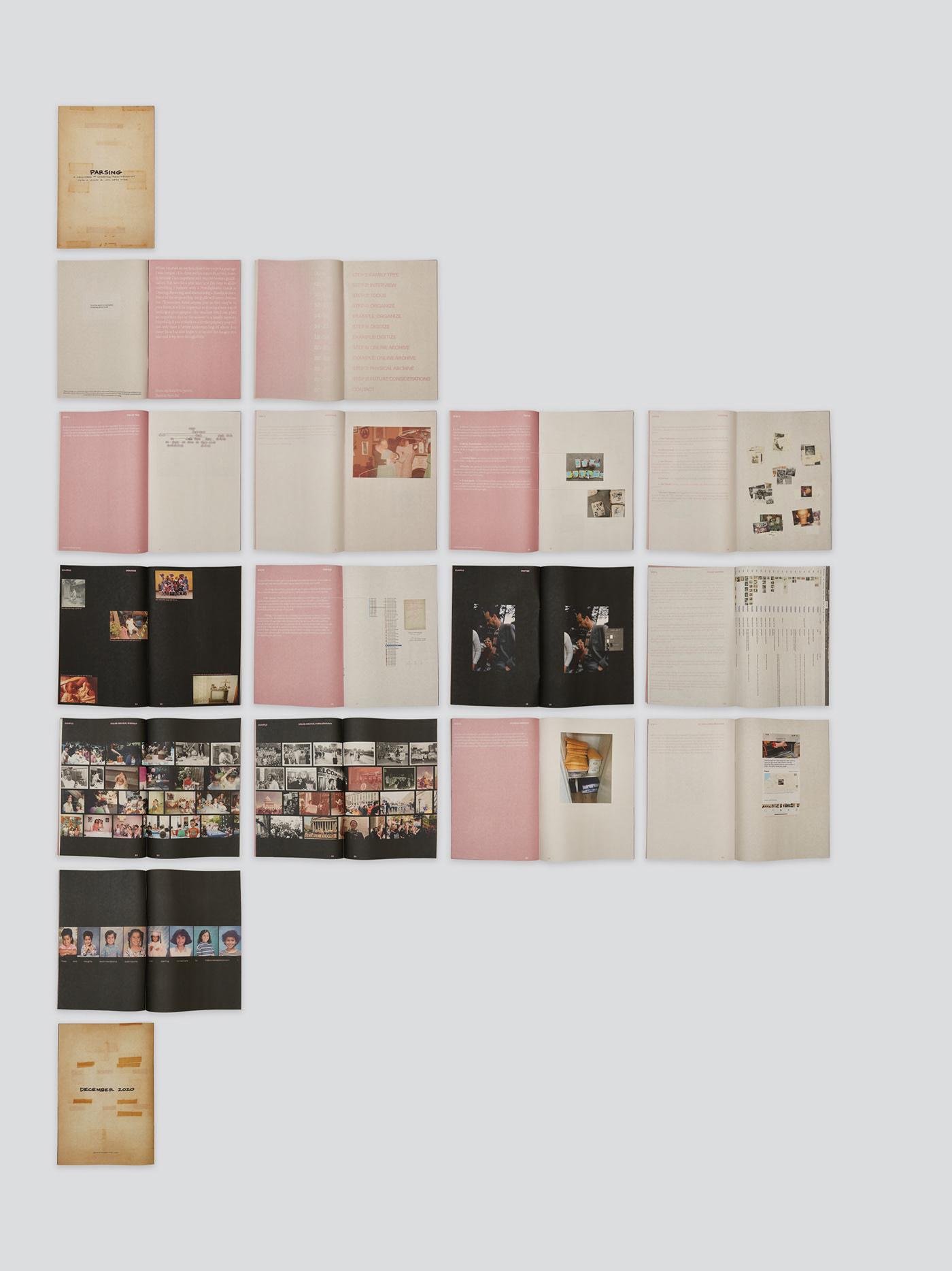 editorial design  graphic design  Layout newsletter Photography  Zine