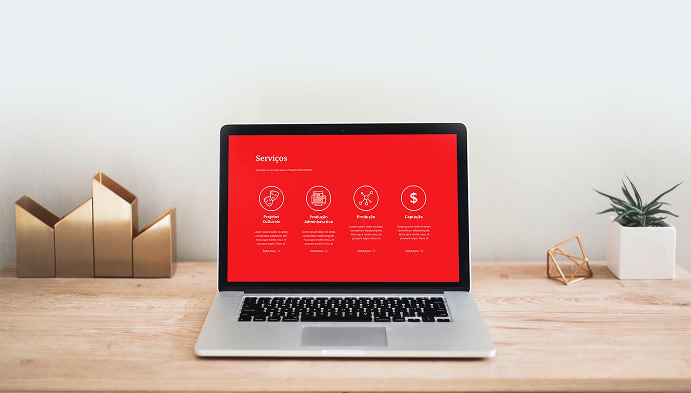 Web Design  design visual design UI Interface responsivo site graphic design