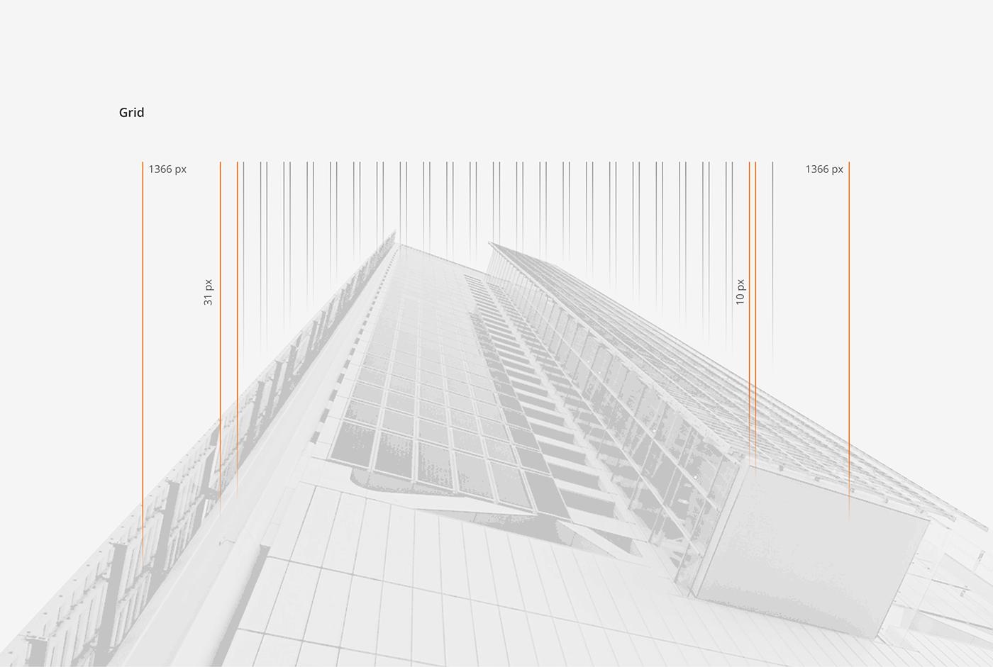 Adaptive Bank design development finance pravex bank site UI/UX vis-a-vis Web
